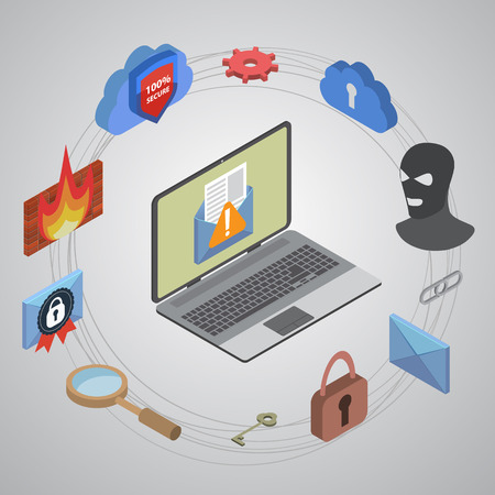 資通安全服務-社交工程郵件測試服務