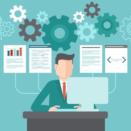 資訊服務-ODF實體課程