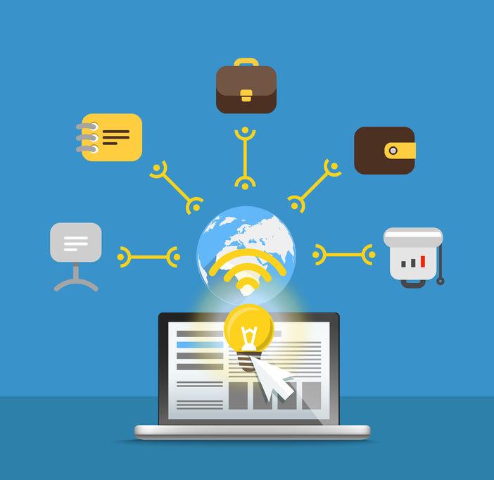 資訊服務-iTaiwan公共區域無線上網