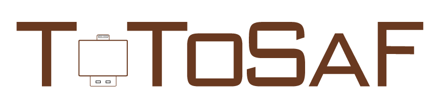 TOTOSAF – One Safe Key