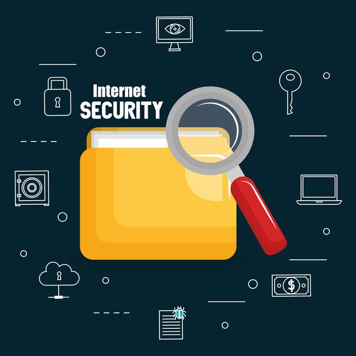 資通安全服務-資安健診服務