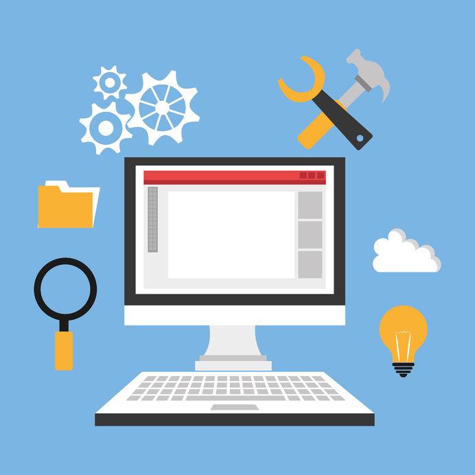 ODF雲端編輯工具安裝服務