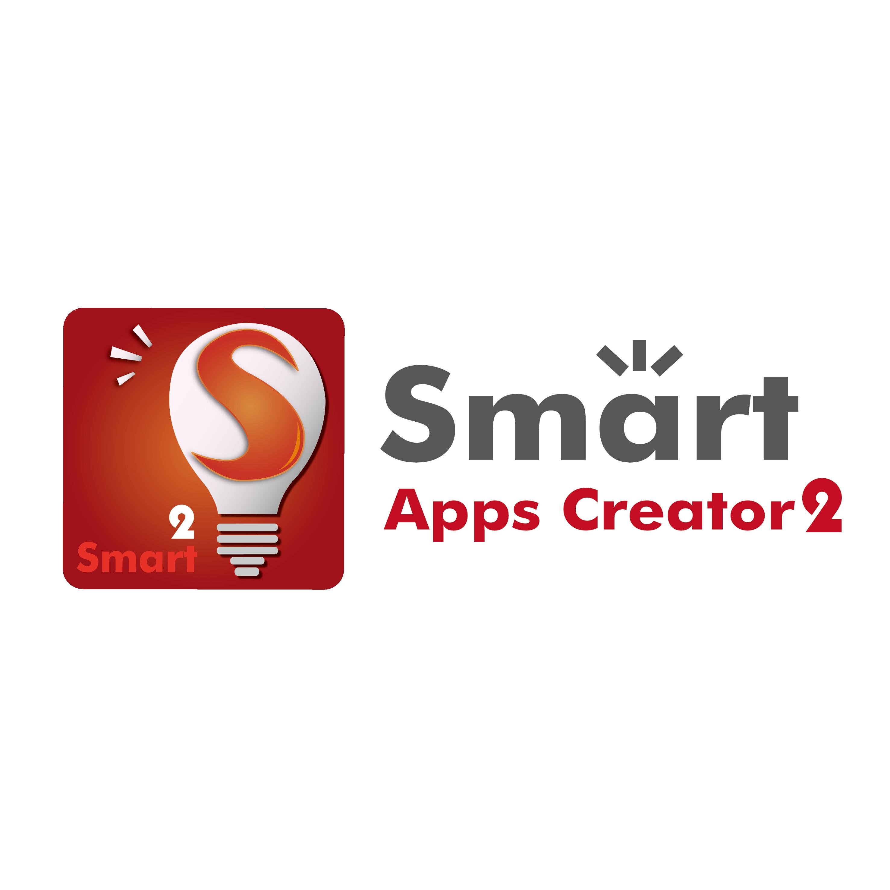 Smart Apps Creator 互動多媒體APP設計工具軟體